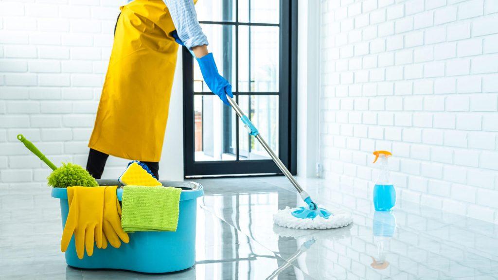 Cleaning Service Kota Kinabalu