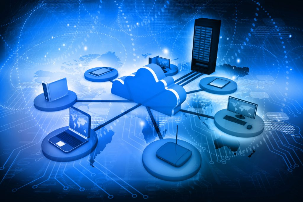 IT Services & Telecom For Business